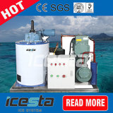 3 Tonnen Qualitäts-Material-Flocken-Eis-Maschinen-