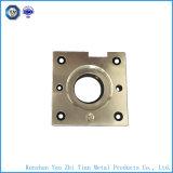 Partes feitas à máquina CNC personalizadas especializadas da peça do aço inoxidável
