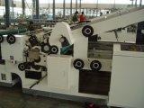 Автоматическое corrugated - машина доски и доски карточки прокатывая