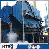Chaudière à vapeur allumée par charbon avec la norme d'ASME