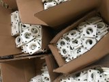 White Plastic Housing F205, F206, F207 Stainless Steel Ball Bearing UC205-207