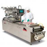 Película de selagem a vácuo para máquinas de embalagem de vácuo de alimentos