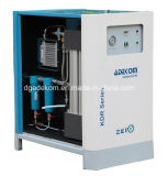 Kleine Elektrische Gedreven Laboratorium Dental Oilless Scroll Lucht Compressor (KDR5012D-50)