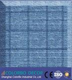 健全な耐火性のガラス繊維のポリエステル線維の音響パネルを選びなさい
