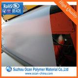 Matt hojas de PVC para la impresión offset.