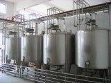 Het industriële Vruchtesap die van de Machine van het Sap Commerciële Tot Machine maken de Kleine Fabriek van het Vruchtesap