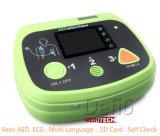 Aed Defi6 Meditechの詐欺Tecnologia Bifasica