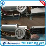 Operador automático de la puerta de vidrio de desplazamiento con el sensor