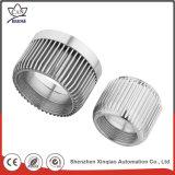 Blatt CNC-Metallherstellung-Teil für Kommunikations-Geräte