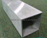 Buis de van uitstekende kwaliteit van het Aluminium met Vorm