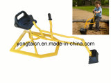 Grosses Base Children Sand Digger für 4-8 Years