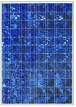 Modules solaires (200w, poly)