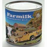 Uitstekende kwaliteit Geconcentreerde Melk voor de Markt van Europa