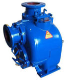 Self-Priming Sewage Pump, Sewage Pump, Self Priming Pump