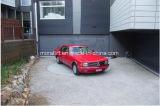 Plataforma giratória de giro Home do carro para o estacionamento