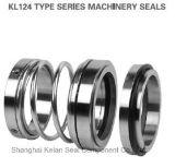 124 سلسلة مضخة الميكانيكية الختم (KL124)