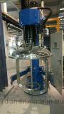 同心二重シャフトのミキサーか混合機械