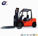 Gp марки горячей продажи и высокое качество 4.5ton дизельного двигателя вилочного погрузчика (CPCD45)