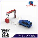 OEM рентгеновского контроля безопасности машины для сканирования пассажирских автомобилей и небольших транспортных средств