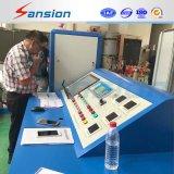 Potencial Transformador de corriente automático y el Banco de Prueba