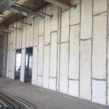 Casa do contêiner Isolamento Janelas Insonorizadas sanduíche composto de EPS Placa na Parede