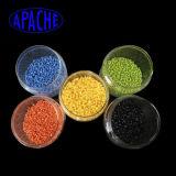 Kleur Aangepaste Nylon Vlam PA6-Gf30 Achtergebleven voor Ruw Plastiek