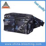 カムフラージュの軍人旅行連続したスポーツのウエストバッグベルトのウエスト袋