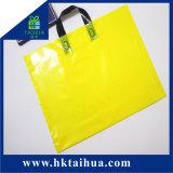 La plastica poco costosa di prezzi di Eco Frendly trasporta sacchetti impaccanti impermeabili di EVA su ordinazione di marchio o di stampa del sacchetto