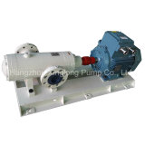 Série 3G vis horizontale de l'huile de la pompe de transfert de la pompe magnétique