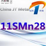 11smn28 de Leverancier van China van de Plaat van de Pijp van de Staaf van het Staal van de legering