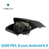 Lettore DVD dell'autoradio della piattaforma 2DIN del Android 8.0 di Timelesslong S200 per Ford Ecosport con costruito in Carplay (TID-W232)