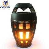 LED flamme sans fil haut-parleur Bluetooth Atmosphère L'orateur