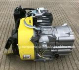 短くか長いシャフトとの発電機の使用のためのGx200半分エンジン