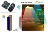 極めて薄いRGBの天井LEDの照明灯5年の保証1200X300