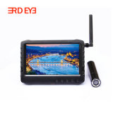 Portable mini DVR con Mini Cámara de inspección (TE910H)