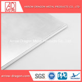 Les panneaux en aluminium de forme alvéolaire spécial pour la décoration
