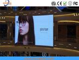 La publicité Full-Color Top-Quality P10 LED Intérieur Carte vidéo