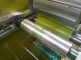 (JR-1262) 기계 Flexopraphic 인쇄 기계를 인쇄하는 의복 직물 Flexo 레이블