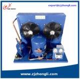 França Maneurop Unidade de condensação do compressor, o equipamento de refrigeração