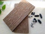 Обеспечивают прочную WPC Пол композитный палубе 100% для вторичной переработки