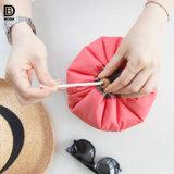 Оптовая торговля моды на заводе водонепроницаемый висящих поездки косметические сумки для женщин