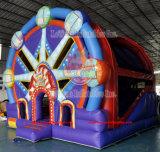Hot Sale de bonne qualité pour les enfants du château de Roue Ferris Park