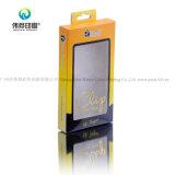 Роскошный мобильный телефон случае документ упаковке ПВХ/PP прозрачное окно