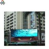 P8 de la publicité extérieure de l'écran grand écran LED