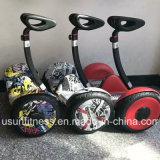 Qualitäts-mini elektrischer Roller mit APP