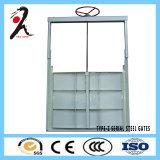 Тип фильтра воды-Z серийный стальные ворота с высоким качеством