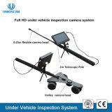 Dubbele Digitale Camera HD gevoelig Super onder het Systeem van de Inspectie van het Voertuig