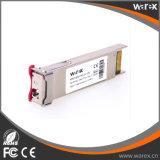 10G-XFP-LR compatibele 10G XFP 1310nm 10km DOM SMF van het BROKAAT zendontvangermodule