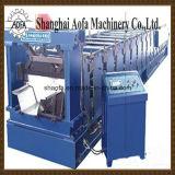 Construction robuste machine à profiler
