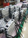 Meanwell de alta potencia de proyección de 5 años de garantía 300W/400W/500W/600W/700W/800W/1000W/1200W proyector LED para que la Corte RoHS CE